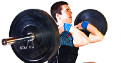 Advanced Strength Training